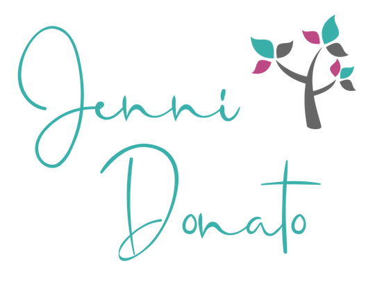 Life and Mindset Coaching with Jenni Donato